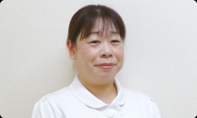 西島 安芸子 さん